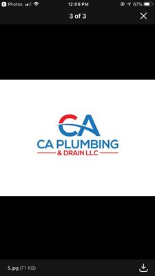 Avatar for CA Plumbing & Drain LLC Woodbridge, VA Thumbtack