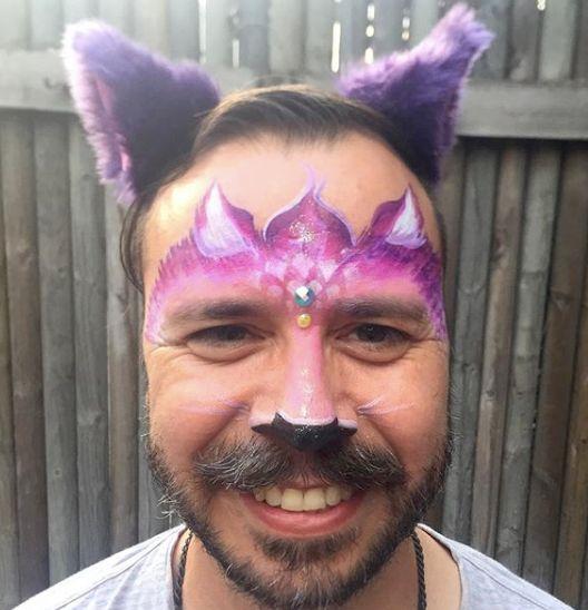 Spirit Animal Birthday Party