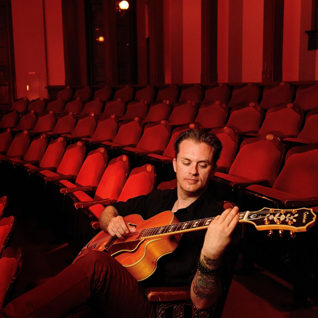 Shaun Dougherty Guitar teacher