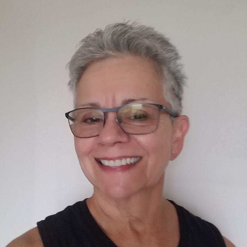 Noreen Hensel Certified Personal Trainer