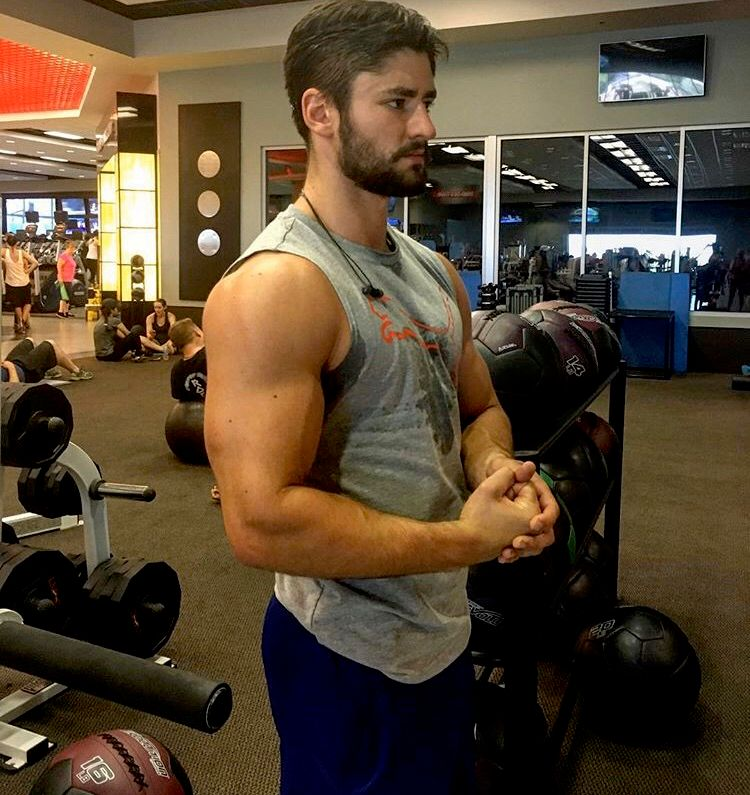 J-Fitness Personal Training