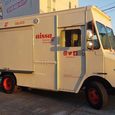 Avatar for NISSA Espresso and Gelato Bar Berkeley, CA Thumbtack