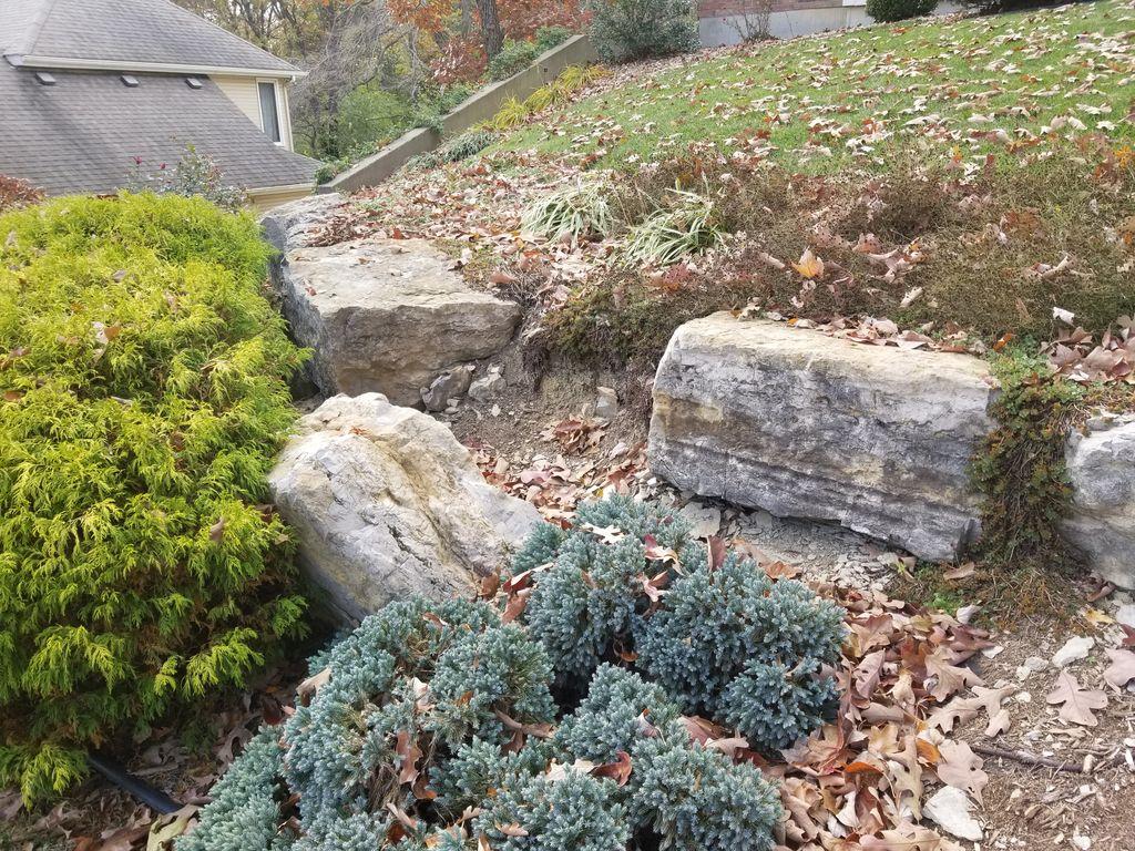 Outdoor Landscaping and Design - Leavenworth 2019
