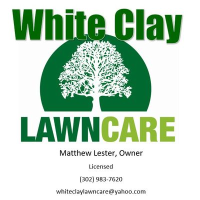 Avatar for White Clay Lawn Care Newark, DE Thumbtack