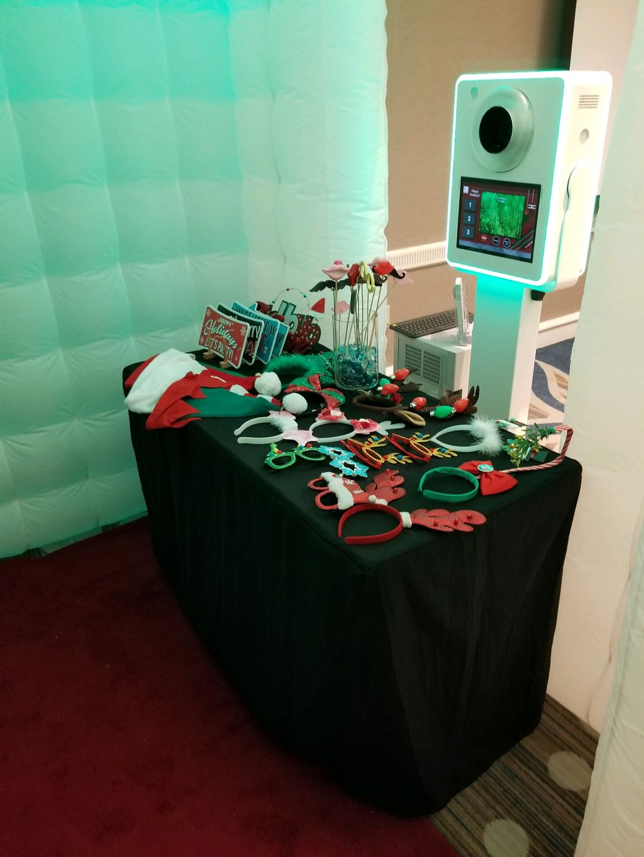 Photo Booth Rental - Atlanta 2019