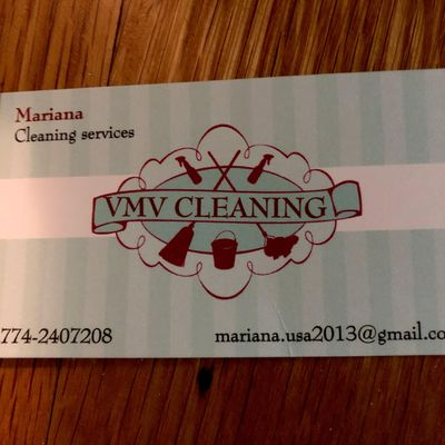 Avatar for Vmv Cleaning Inc South Weymouth, MA Thumbtack