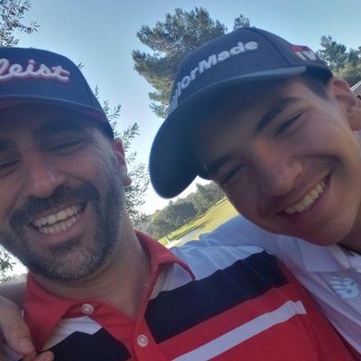 Avatar for Jim Brooks Golf Club Repair