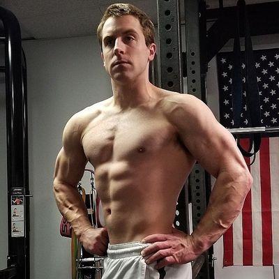Head Trainer - Nate Wylie