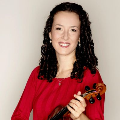 Avatar for Ioana Weichelt Violin Lessons
