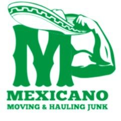 Mexicano Moving & Hauling Junk