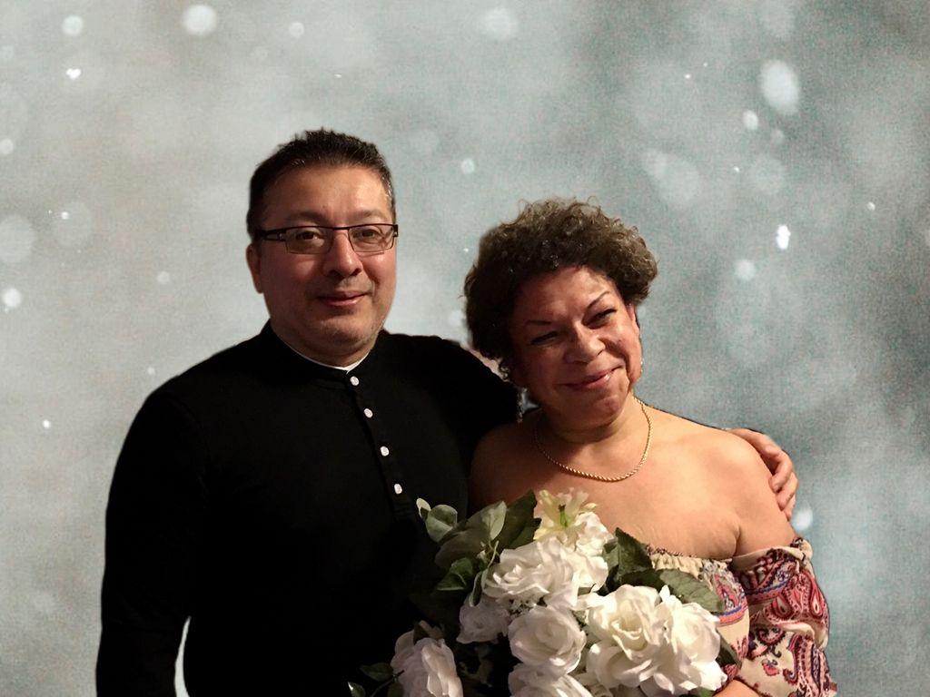 Wedding Officiant - Portland, OR