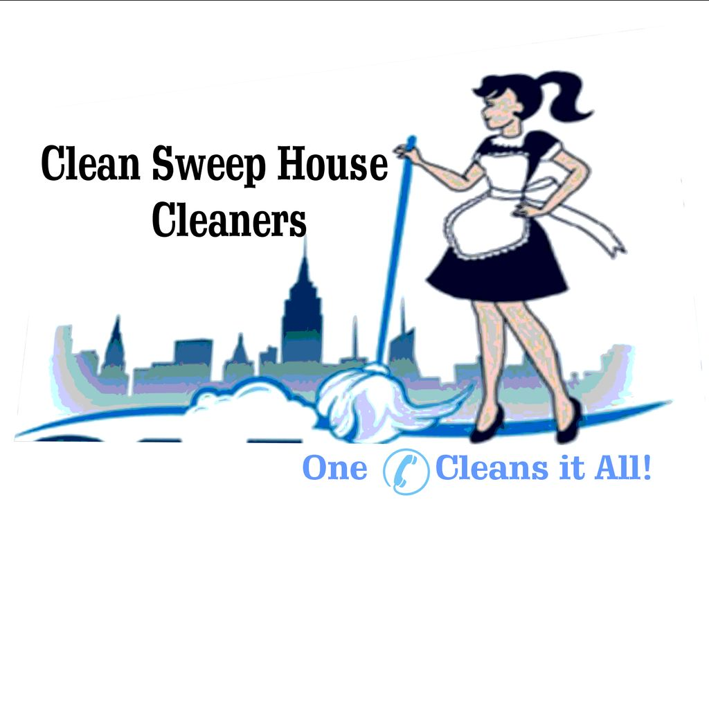 Clean Sweep House Cleaners