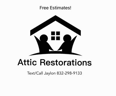 Avatar for Attic Restorations Pasadena, TX Thumbtack