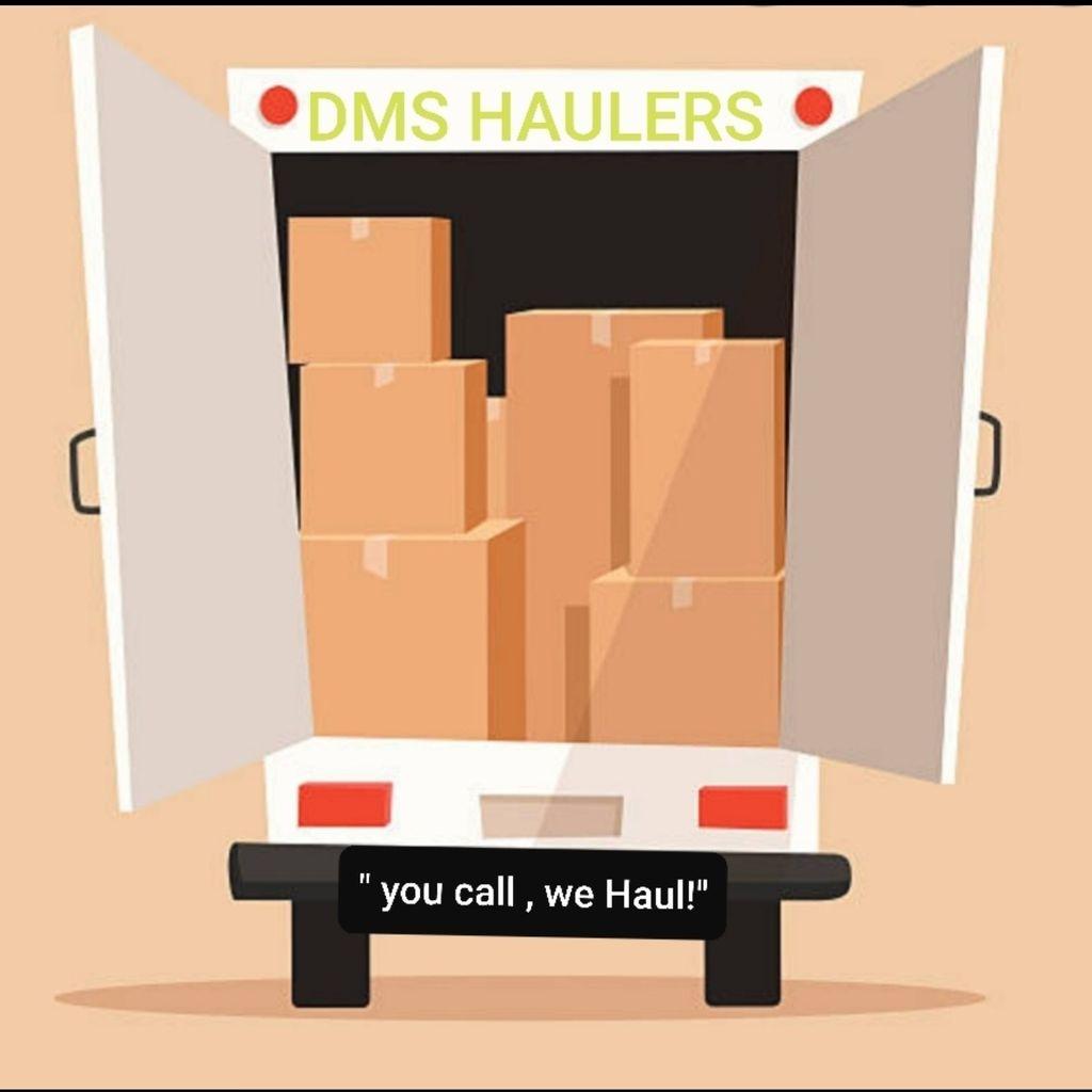DMS HAULERS