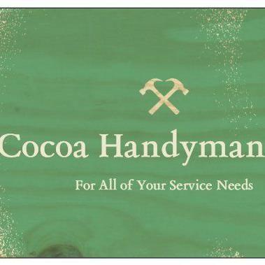 Avatar for Cocoa Handyman Inc Cocoa, FL Thumbtack