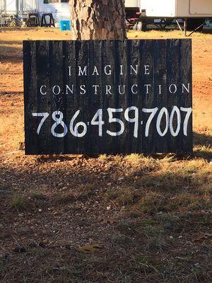 Avatar for Imagine Construction Kenbridge, VA Thumbtack