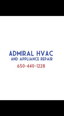 Avatar for Admiral HVAC Santa Clara, CA Thumbtack