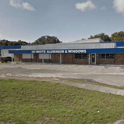 Avatar for White Aluminum and Windows Leesburg, FL Thumbtack