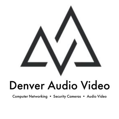 Avatar for Denver Audio Video Denver, CO Thumbtack
