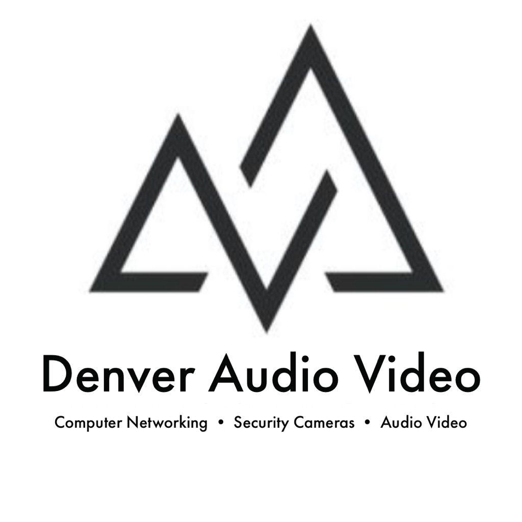 Denver Audio Video