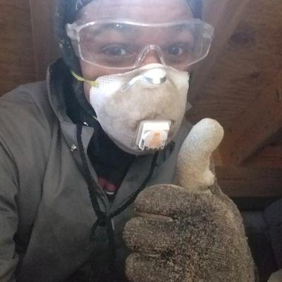Fuzion pest and moisture control specialist Virginia Beach, VA Thumbtack
