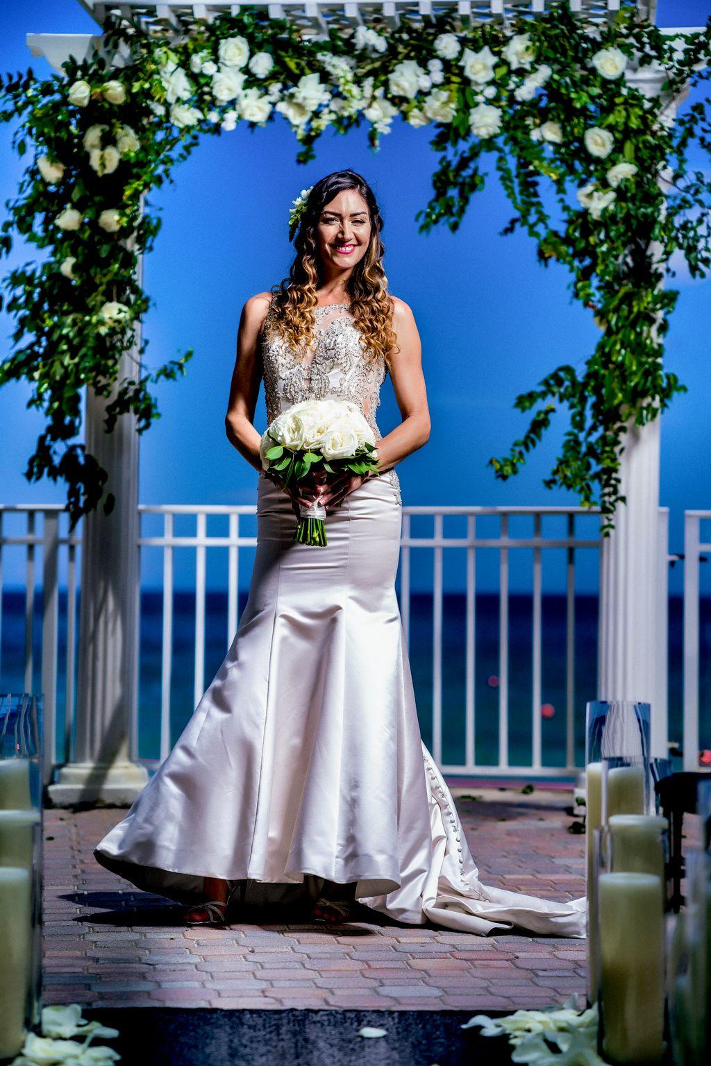 Ocean Sky Resort Wedding