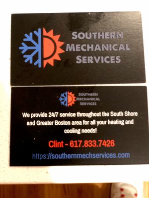 Southern Mechanical Services Quincy, MA Thumbtack
