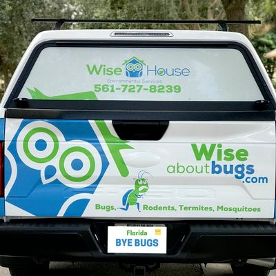 Avatar for Wise House Environmental Services