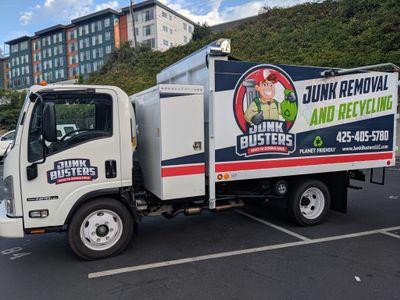 Avatar for Junk Busters Snohomish, WA Thumbtack