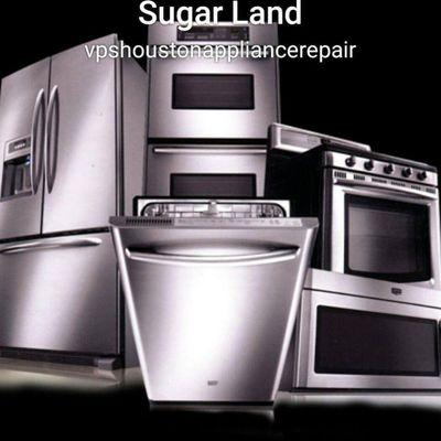 Avatar for Vps appliance repair Houston, TX Thumbtack