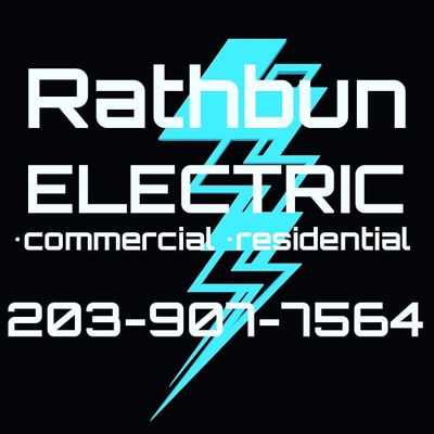 Avatar for Rathbun Electric Enfield, CT Thumbtack