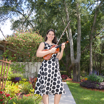 Avatar for Dr. Rachel Music Lessons Lady Lake, FL Thumbtack