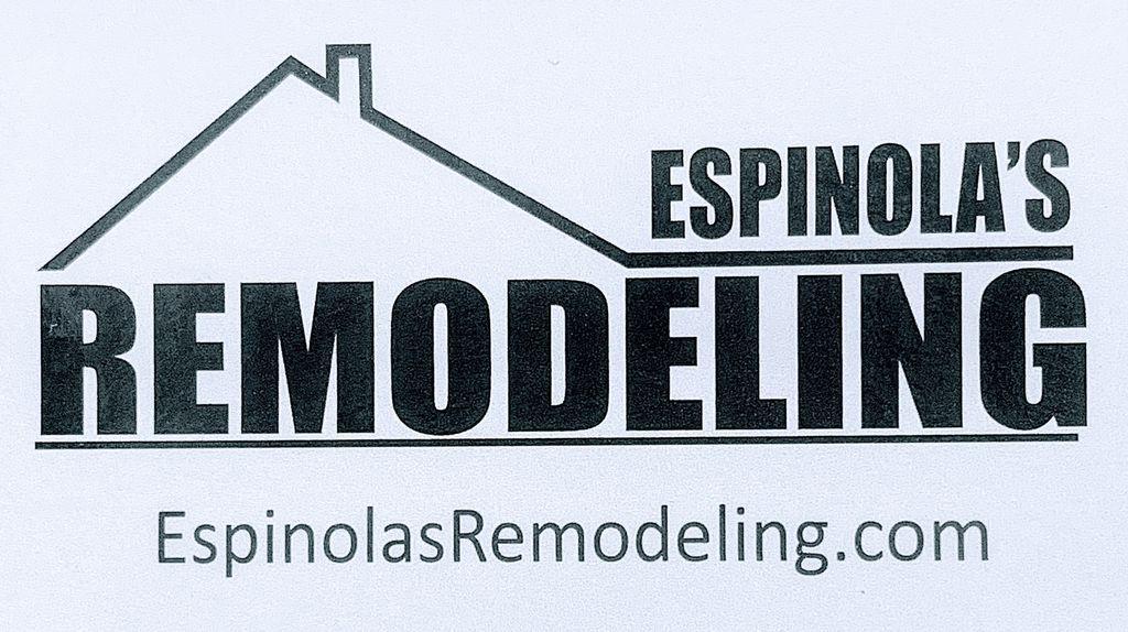Espinola's Remodeling