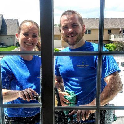 Avatar for Wonder Window Cleaners Demotte, IN Thumbtack