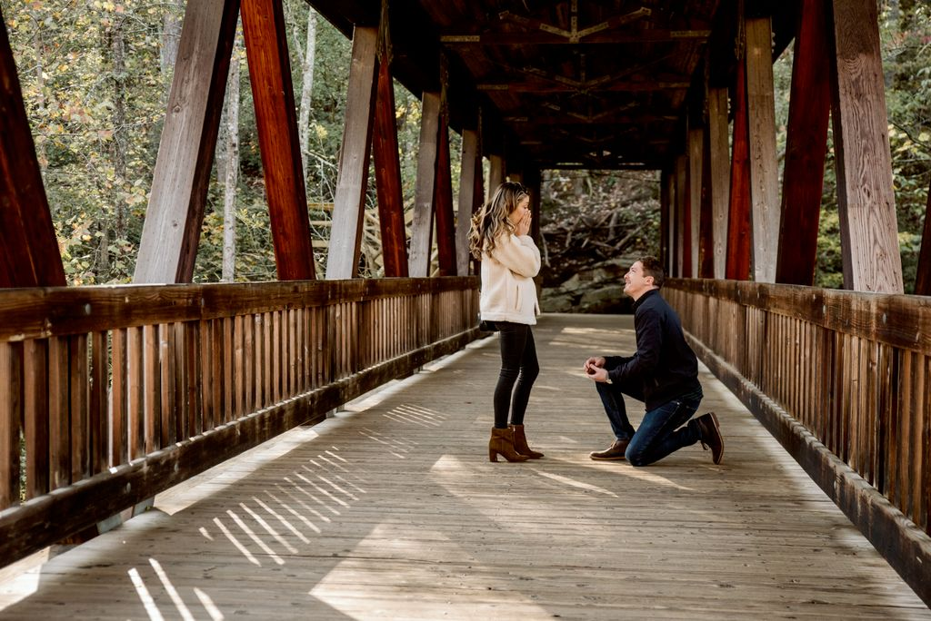 Engagement Photography - Roswell 2019