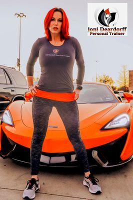 Avatar for Joni Deardorff, Personal Trainer Frisco, TX Thumbtack
