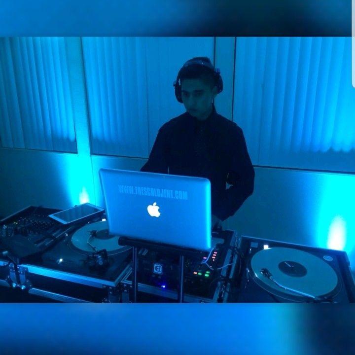 DJ Ken Rio Entertainment