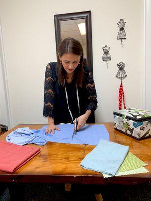 Avatar for The fashion arts sewing studio Boca Raton, FL Thumbtack