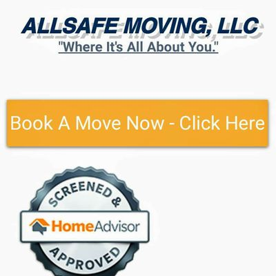Avatar for All-Safe Moving Bay Saint Louis, MS Thumbtack