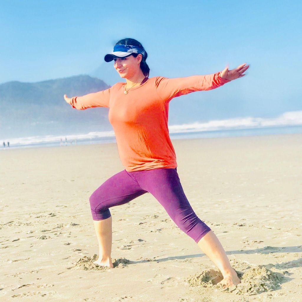 Yoga for your Dosha