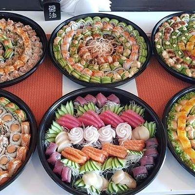 Avatar for Fresh Sushi Bites Sterling, VA Thumbtack
