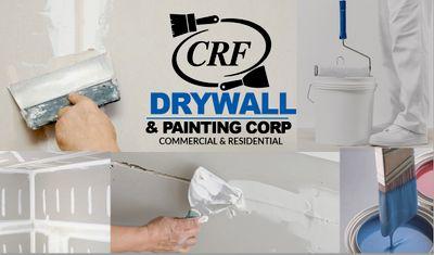 Avatar for CRF Drywall & Painting Corp Miami, FL Thumbtack