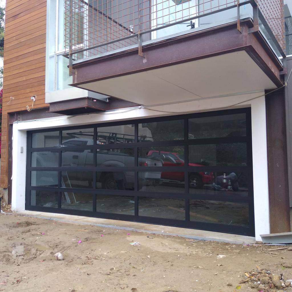 Ely's Garage Door Services