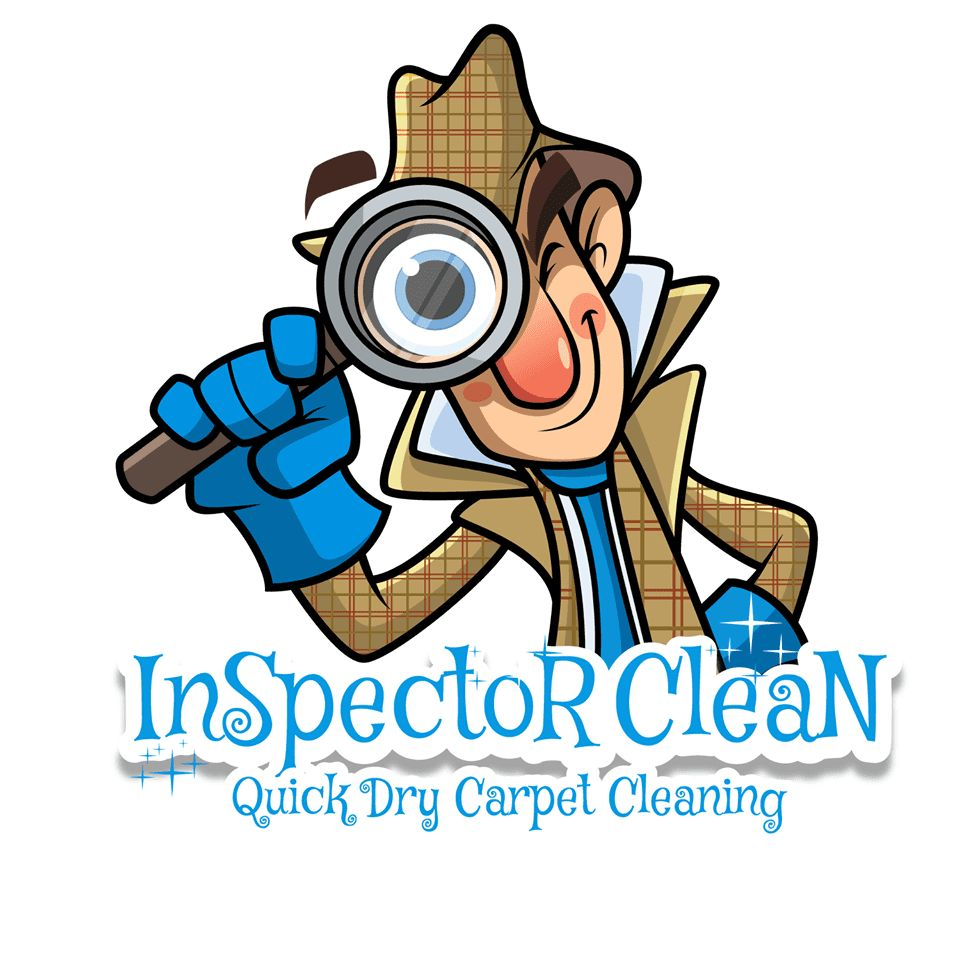 Inspector Clean Wonderful World Of Clean