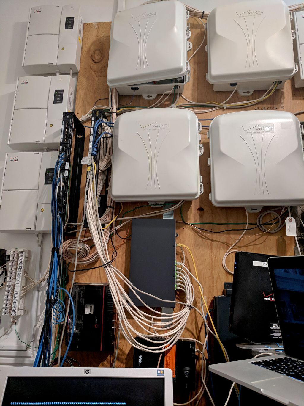 Network and Computer Administration Studio Support