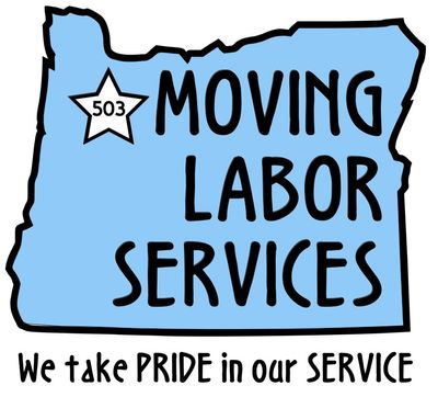 Avatar for 503 Moving Labor Services llc