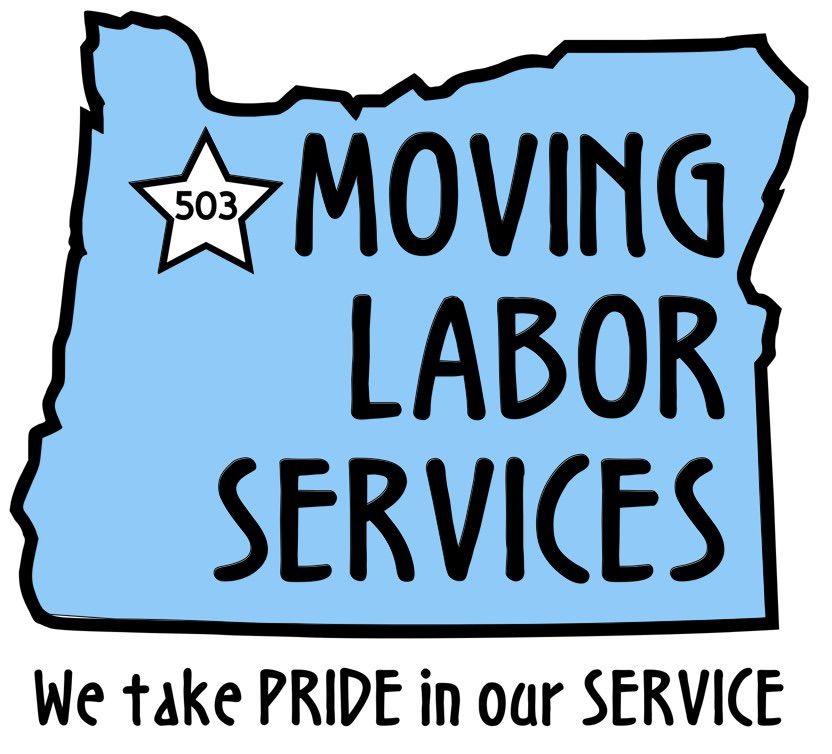 503 Moving Labor Services llc
