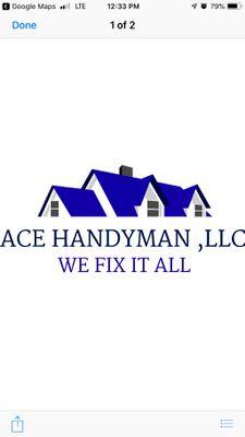 Avatar for My ACE  handyman llc. Santa Rosa Beach, FL Thumbtack