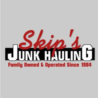 Avatar for Skip's Junk Hauling