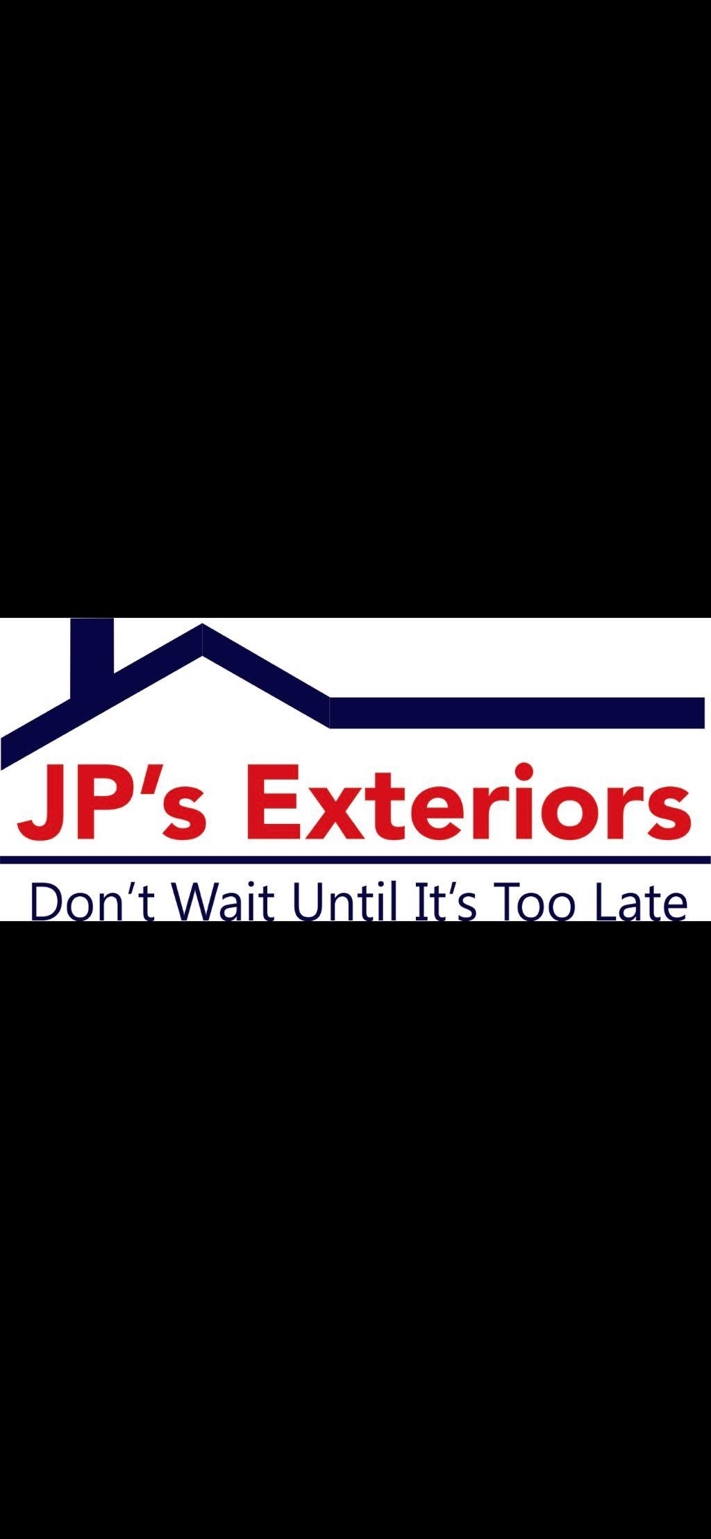 JP's Exteriors